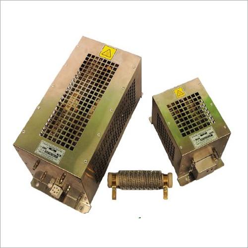 Dynamic Braking Resistor