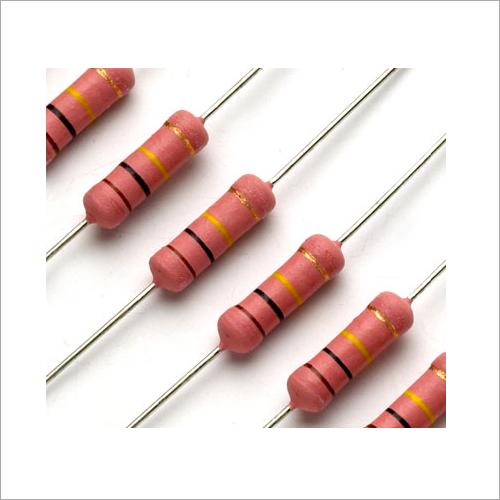 Wire Wound Fusbile Resistors