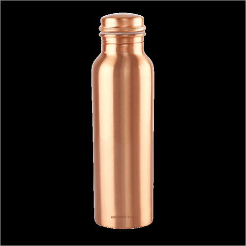 Cello Copper Bottles