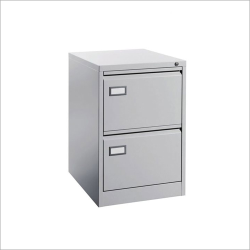 2 Drawers Vertical Filing Cabinet