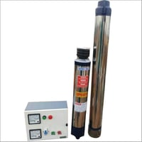 2HP Borewell Submersible Pump
