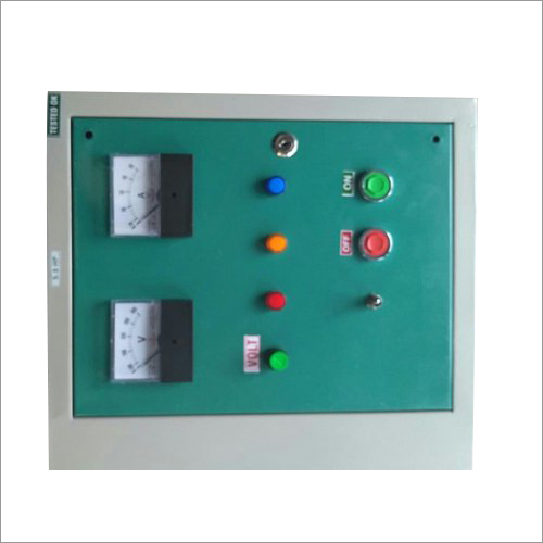 Submersible Pump Panel Board