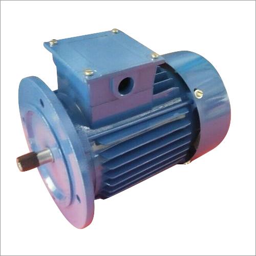 0.5hp flange motor