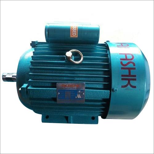 3HP Single Phase Electric Motor