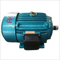 3HP Three Phase Electric Motor