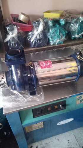 2HP Horizontal Open Well Pump