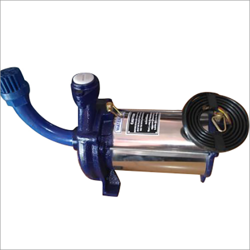 1 HP Single Phase Openwell Submersible Pump