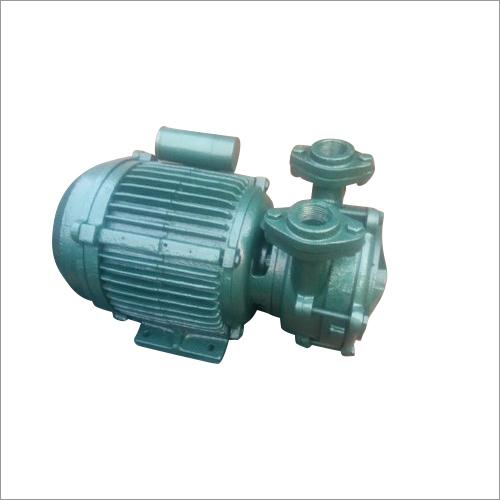 1HP Slow Speed Self Priming Pump