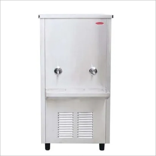 Water Cooler (SS Body Double Tap)
