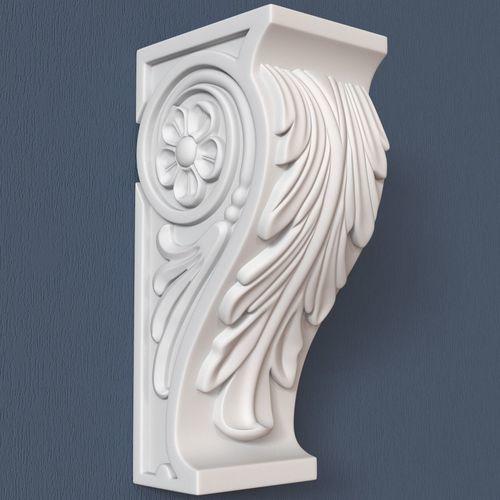 Roman Cornice Design