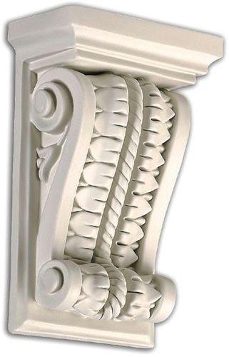 Elegant Cornice Design