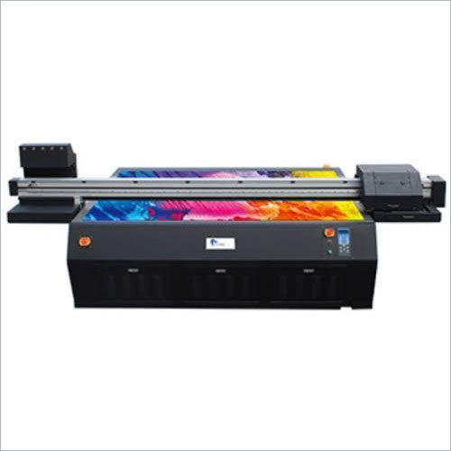 Allwin UV Flatbed Printer