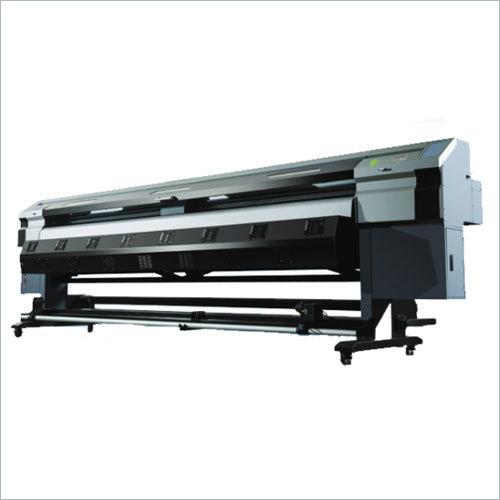 UV Flatbed LED Printer