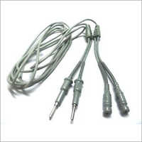 Bi-Clamp Cable