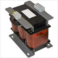 OT Light Transformer Winding Calibration Services