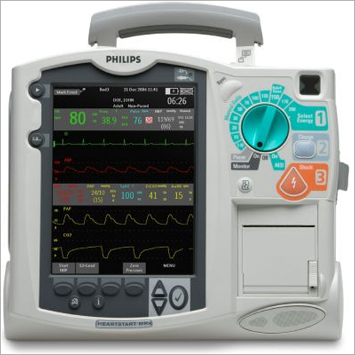 Defibrilator Calibration Services