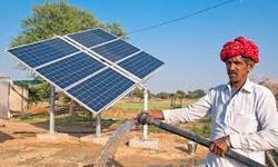 AMRUT SS 304 20 HP Solar Pump
