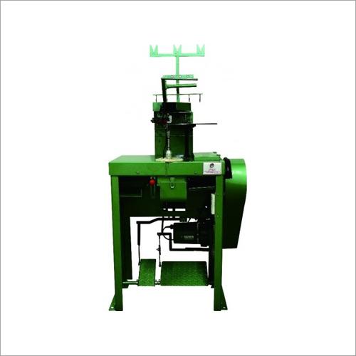 High-Speed Three-Needle Of Wig-Sewing Machine