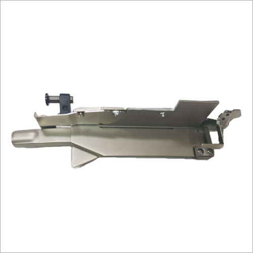 TK Chain Cutter For Brother Sewing Machine Parts