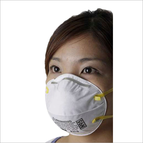 N95 Air Respirator Face Mask