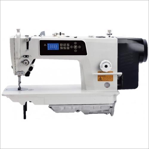 Economic Type Computerized Lockstitch Sewing Machine