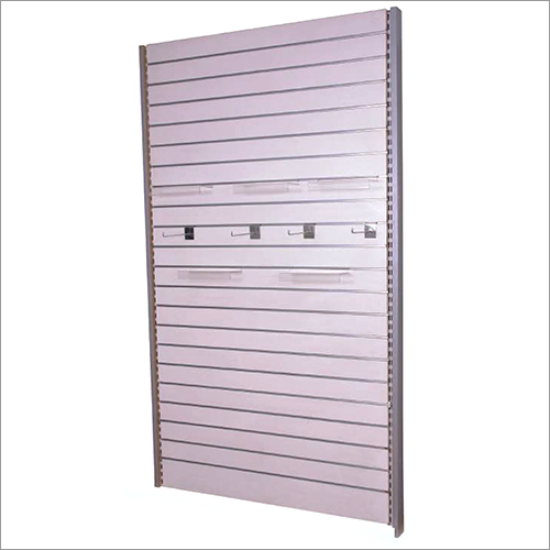 Departmental Acrylic Shoe Wall Panel Shelves