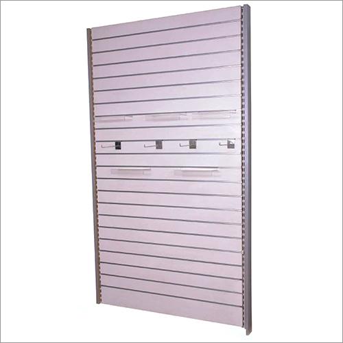 Departmental Acrylic Shoe Wall Panel Shelves