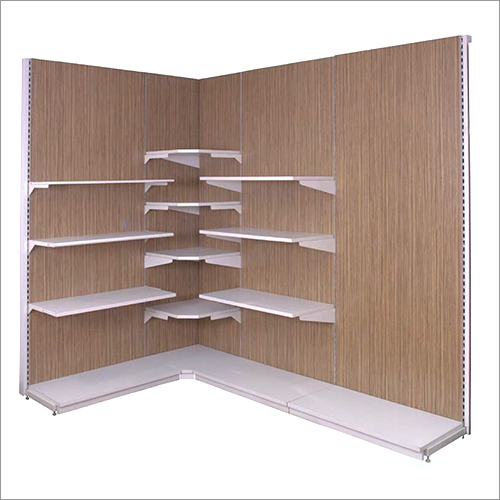 Wall Unit With Palm Prelam Board With Foot Assembly