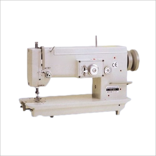 2-Point Zigzag Sewing Machine (Large Hook)