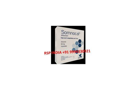 Somnocal 50mg Solution