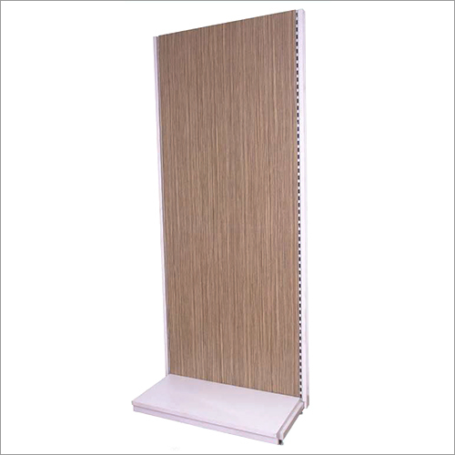 Wall Paneling with Plain Prelam Board