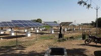 Ss New 20 HP Solar Water Pumping System
