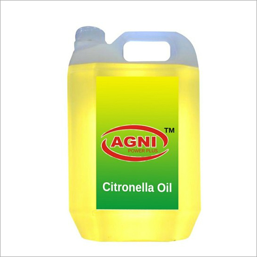 5 Ltr Citronella Oil