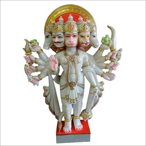 Narshingh Ganesh Statue