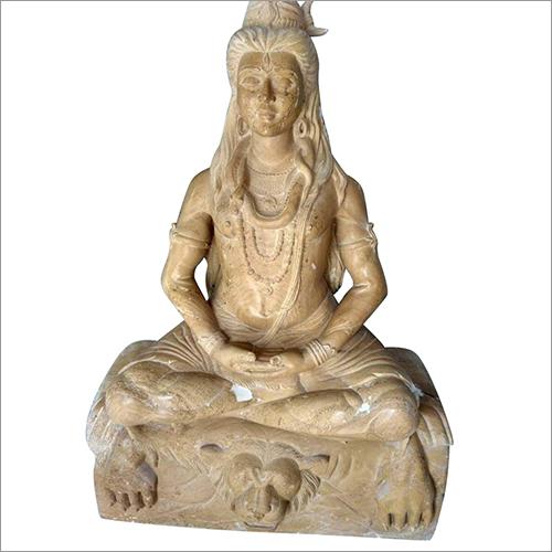 Religious Shiv Ji Statue
