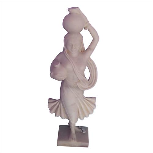 Village Statue