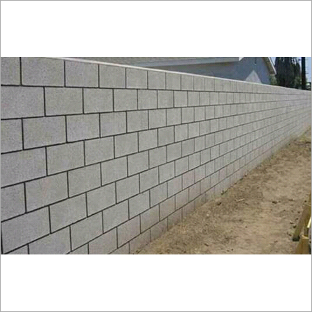 Fly Ash Bricks For Wall