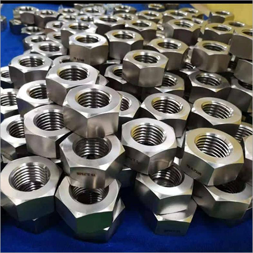 Stainless Steel 310S Nut Fitting