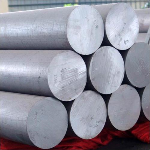 Alloy Steel Soild Round Bar