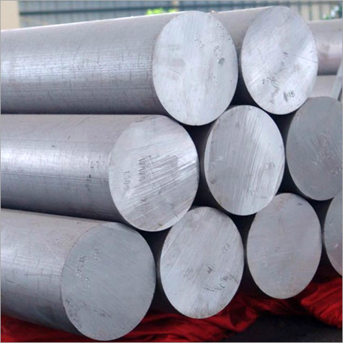 Alloy Steel Solid Round Bar