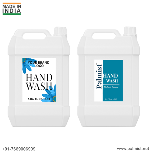 PALMIST HAND WASH 5 LITRES CAN OEM