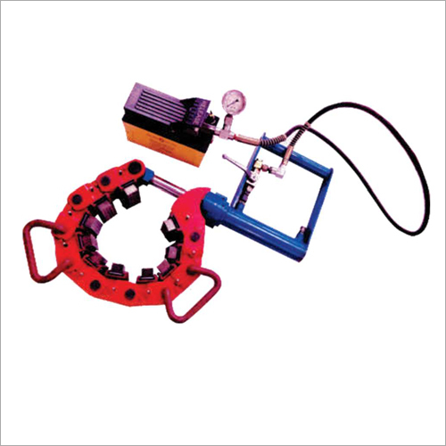 Safety Clamps Hydraulic