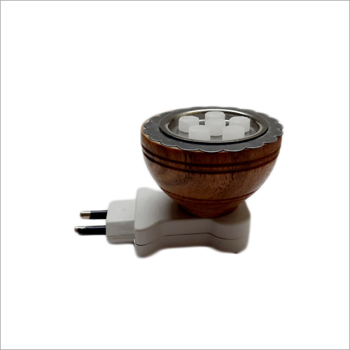 Wooden Electric Camphor Diffuser