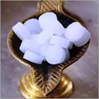 Scented Camphor Tablet