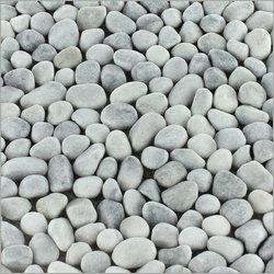 Grey Pebble Stone