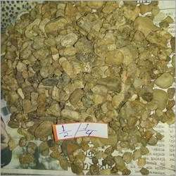 Water Filtration Gravel Pebbles