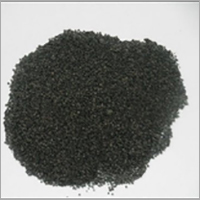 Black Treated Sand