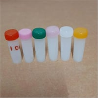 Homeopathic Medicine Plastic Bottle