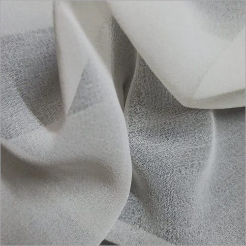Nylon Georgette Fabric