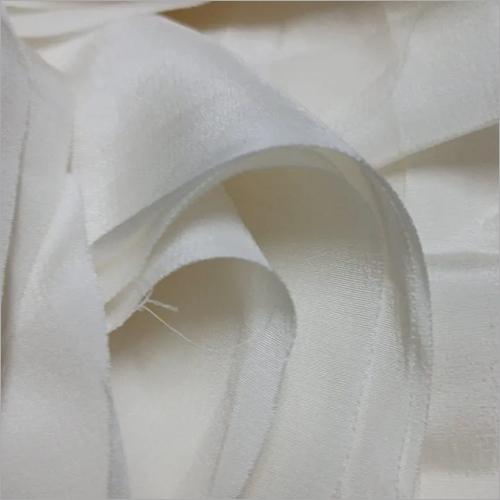 Pure Silk Crape Fabric